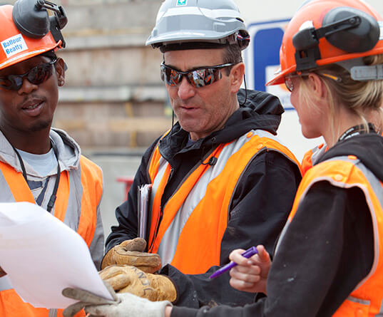 Meet our Balfour Beatty experts