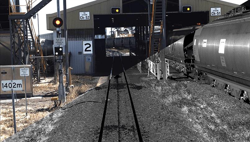 Rail engineering - Expertise - Balfour Beatty plc Omnicom Granite