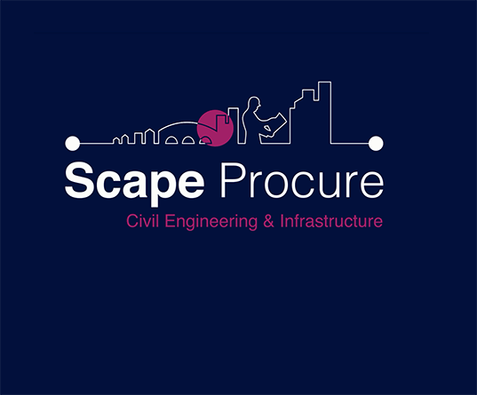 Scape National Civil Engineering and Infrastructure Framework