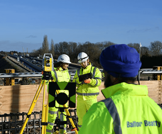 Diversity and Inclusion at Balfour Beatty